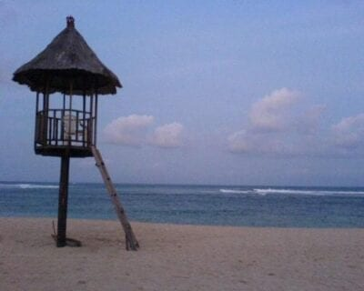Nusa Dua, Bali Indonesia