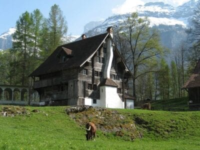 Obwalden Suiza