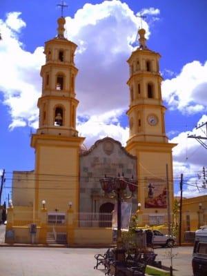 Ocampo México