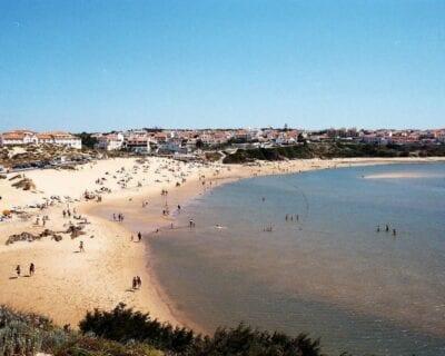 Odemira Portugal