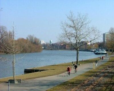 Offenbach del Meno Alemania