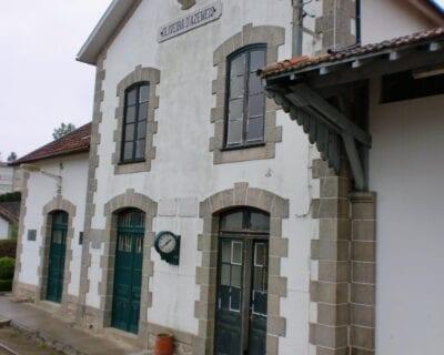 Oliveira de Azemeis Portugal