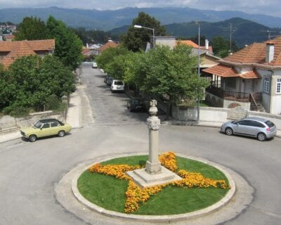 Oliveira de Frades Portugal