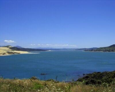 Omapere Nueva Zelanda