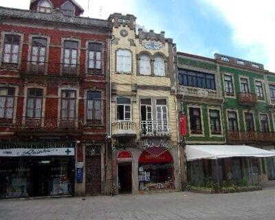 Póvoa de Varzim Portugal