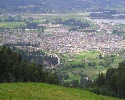 Paipa Colombia
