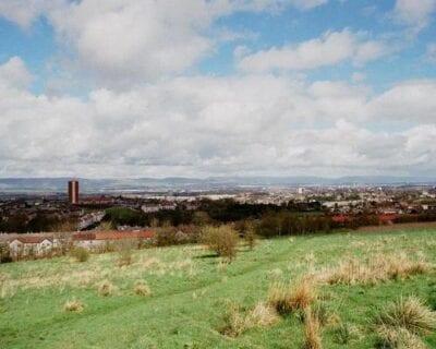 Paisley Reino Unido