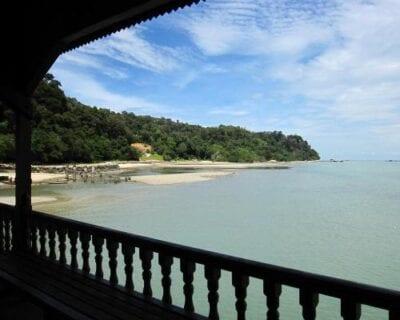 Pangkor Island Malasia