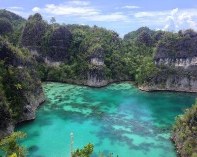Papúa Occidental Indonesia