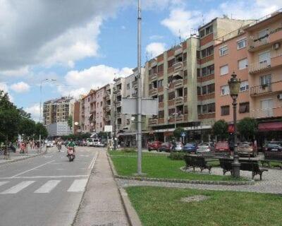 Paraćin Serbia