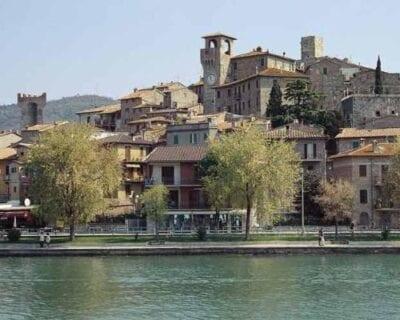 Passignano sul Trasimeno Italia