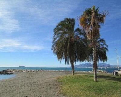 Pedregalejo España