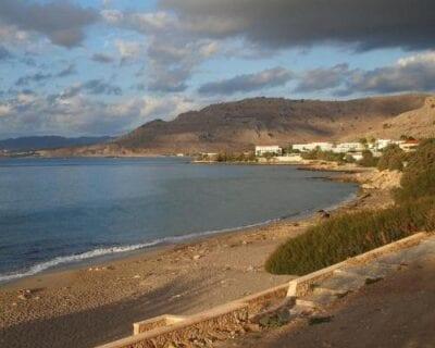 Pefki Grecia