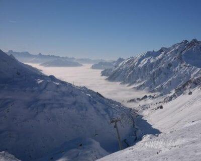 Pettneu am Arlberg Austria