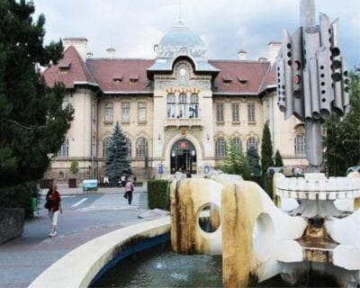 Piatra Neamt Rumania