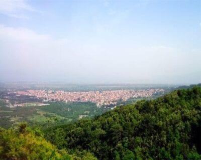 Pieria (Paralia) Grecia