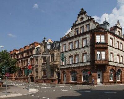 Pirmasens Alemania