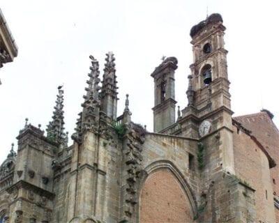 Plasencia España