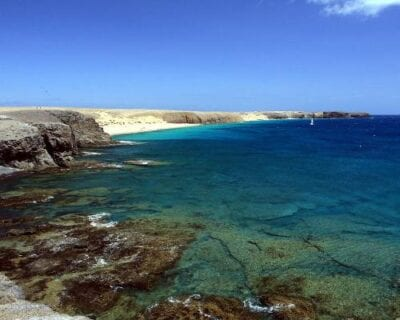 Playa Blanca, Lanzarote España