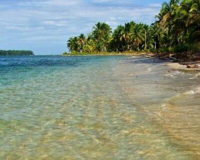 Playa Bonita Panamá