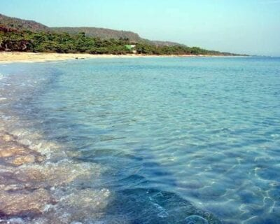 Playa Jibacoa Cuba