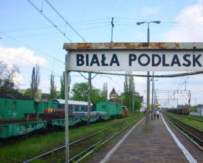 Podlaska Polonia