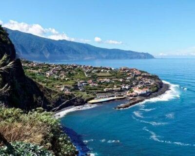 Ponta Delgada (Madeira) Portugal