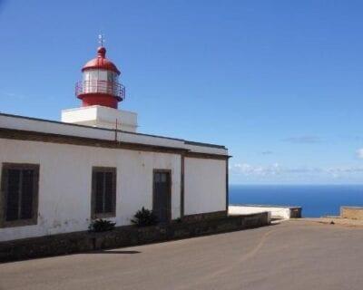 Ponta do Pargo Portugal