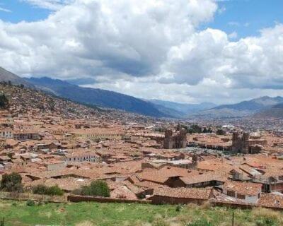 Poroy Perú