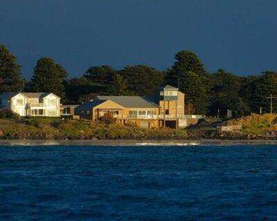 Port Fairy Australia