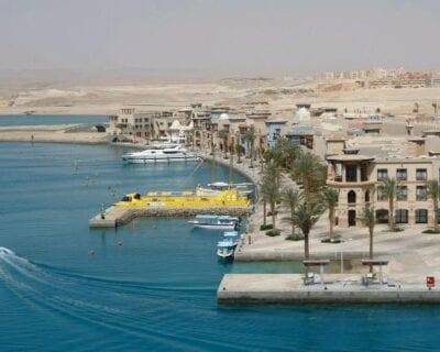 Port Ghalib Egipto