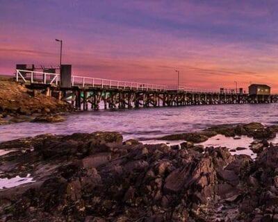 Port Lincoln Australia