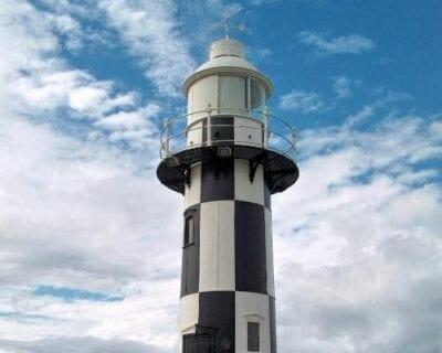 Port Shepstone República de Sudáfrica