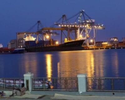 Port Sudan Sudán