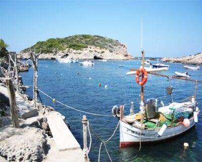 Portinatx España