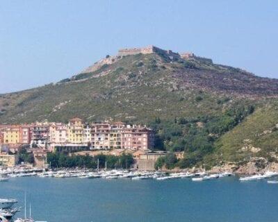 Porto Ercole Italia