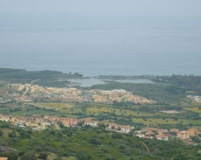 Porto Ottiolu Italia