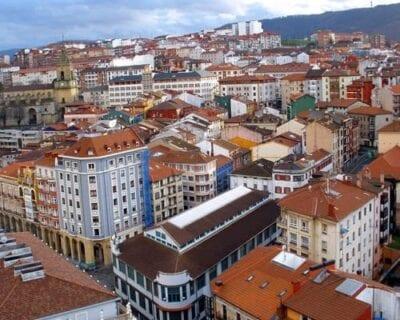 Portugalete España