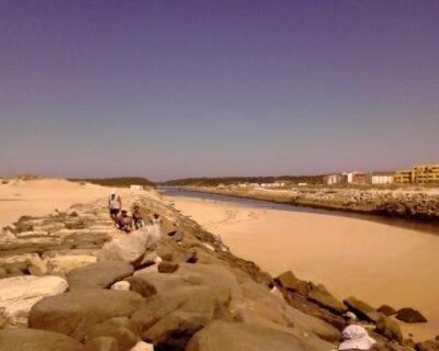 Praia da Vieira Portugal