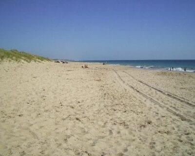 Preston Beach Australia