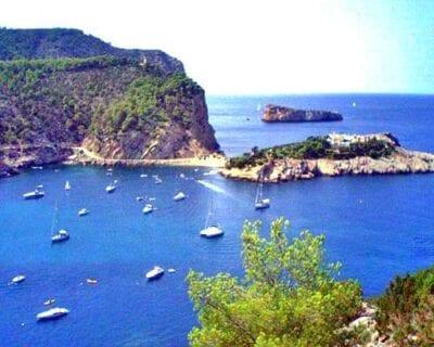 Puerto de San Miguel España