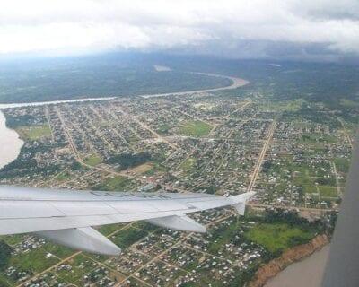 Puerto Maldonado Perú