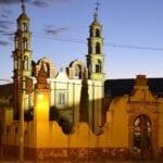 Purísima del Rincón México