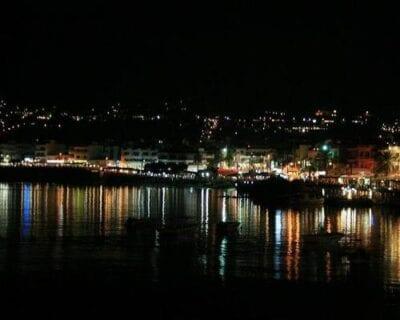 Quersoneso Grecia
