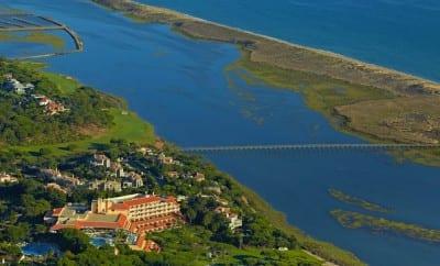 Quinta lo Lago Portugal