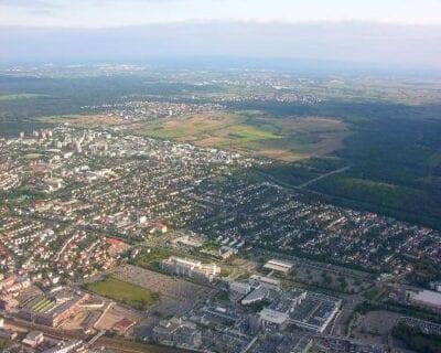 Rüsselsheim Alemania