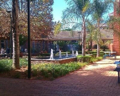 Randburg República de Sudáfrica