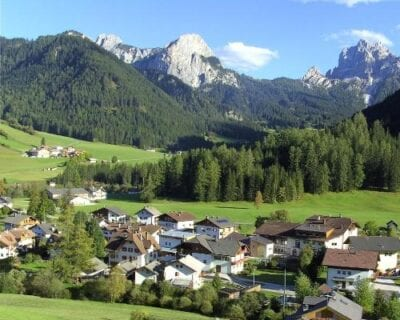Rasun di sopra Italia