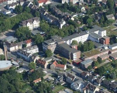 Recklinghausen Alemania