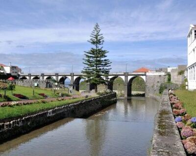 Ribeira Grande Portugal
